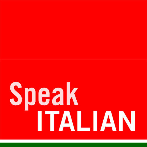 speak italian site icon